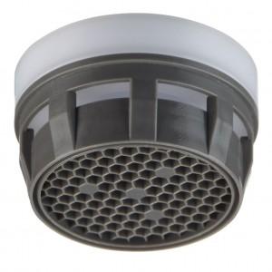 Mousseur économie d'eau 5.7 L/min pour embout M19 et M20