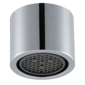 Mousseur aérateur M19 - Économie d'eau 8.3l / min - Embout robinet